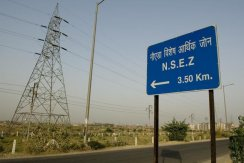 NOIDA UPDATE- UP Government earmarked SEZ in sector 145, 146, 147, 149, 156 & 157 on Noida Expressway