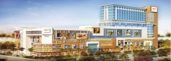 Mahagun Group Launching Mahagun Marina Walk Mall in Noida Extension