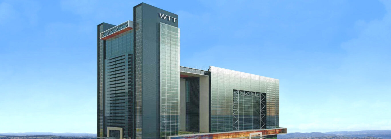 World Trade Tower Noida sector 16