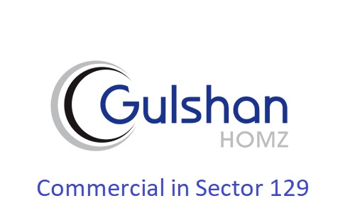 Gulshan commercial shops and offices in sector 129