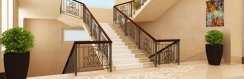 Assotech Sandal Suites Grand Stairs