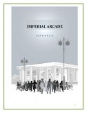 Imperial Arcade Info Pack Front