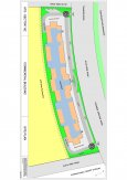 Layout Plan- KINGHOOD DRIVE SECTOR 152 NOIDA