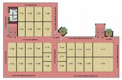 first Floor plan swarn plaza