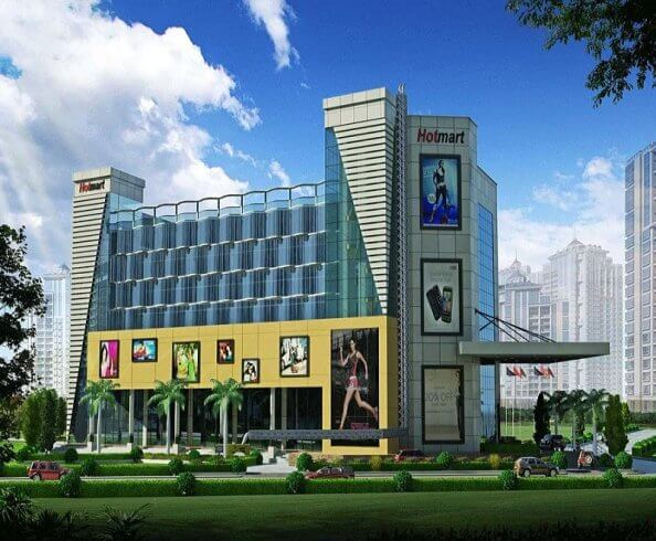 Unnati the Hotmart Noida