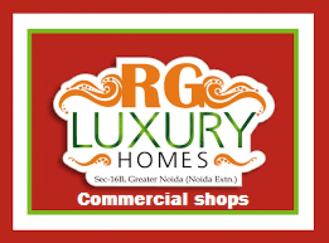 RG luxury homes commercial retail shops for sale